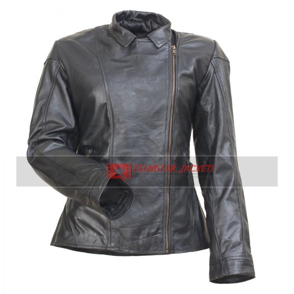 Michelle Pfeiffer Beverly Hills Jacket