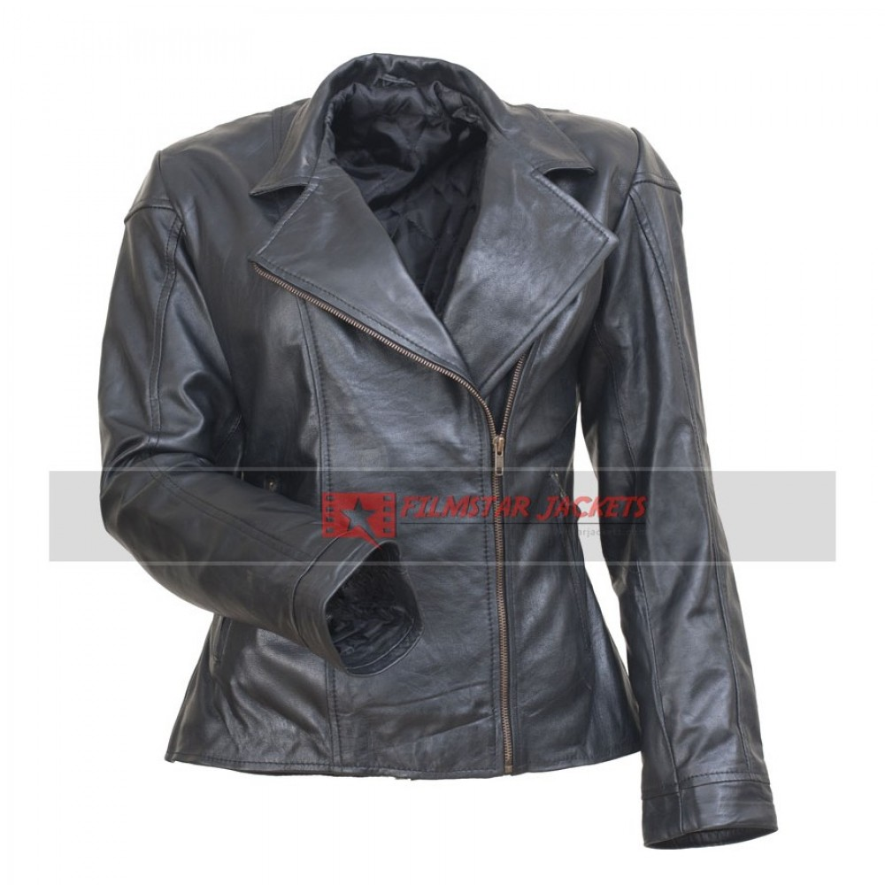 Michelle Pfeiffer Beverly Hills Jacket