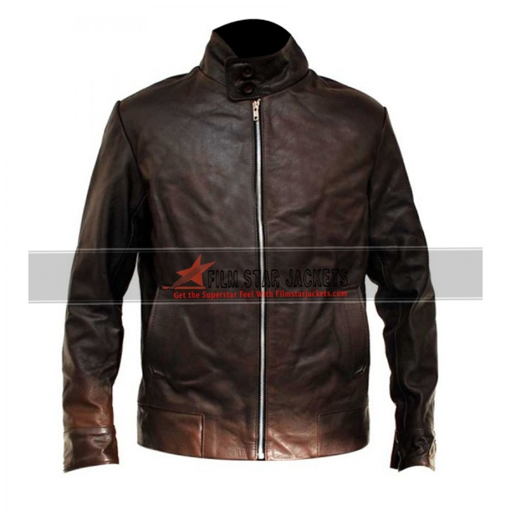 X-MEN: First Class Magneto Jacket