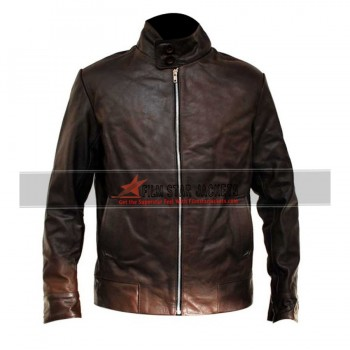 X-MEN: First Class Magneto Jacket