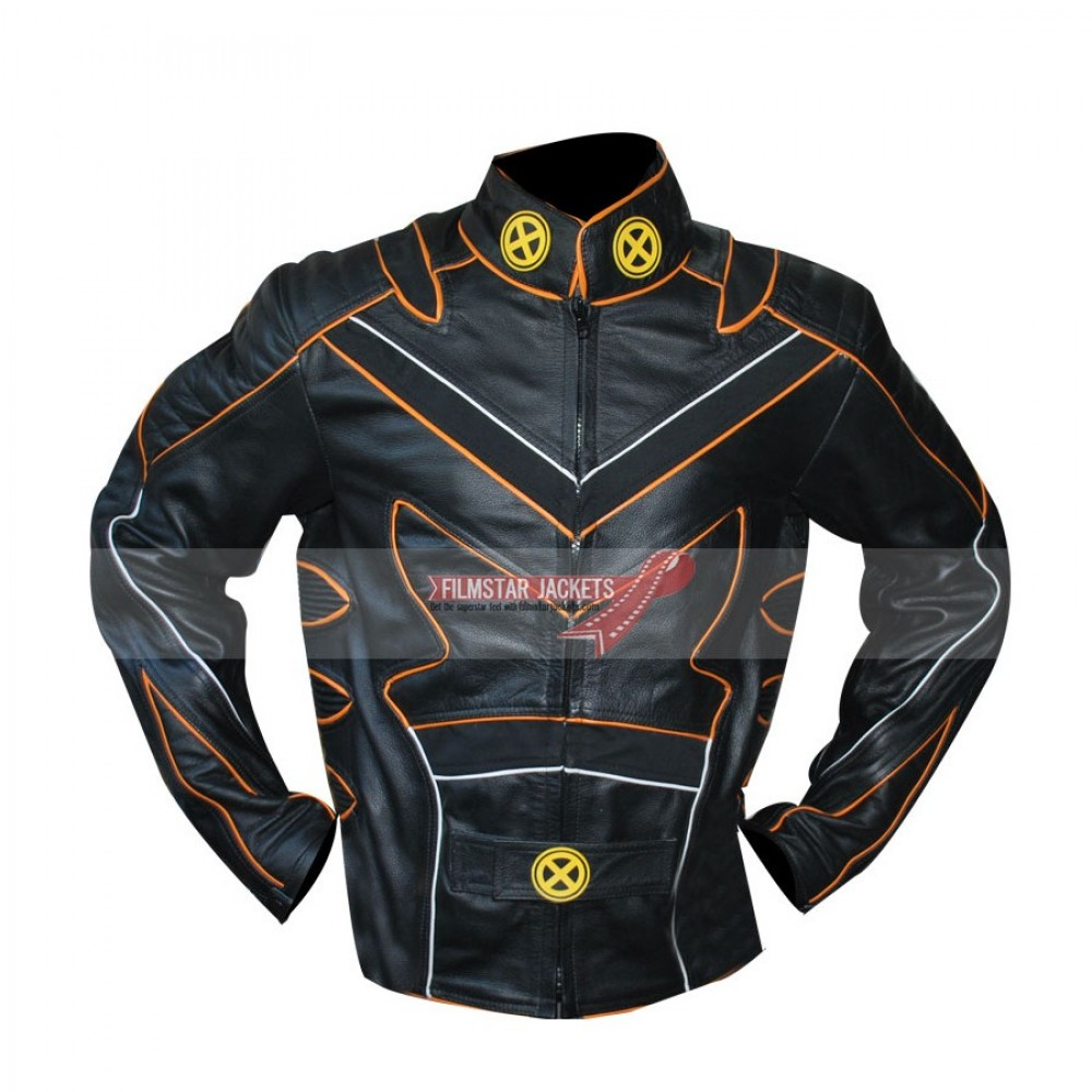 X-Men Wolverine Special Jacket