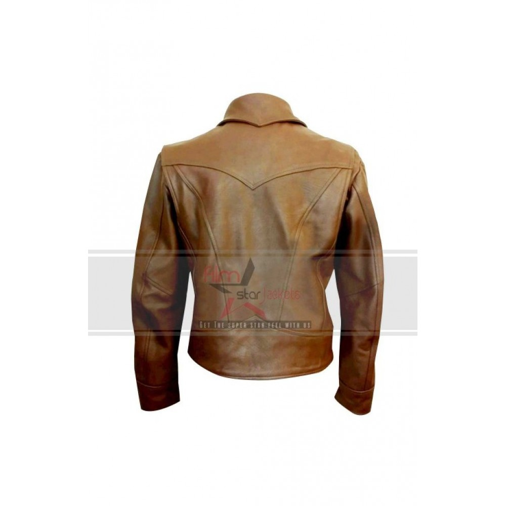 X Men: Days of Future Past Wolverine Jacket
