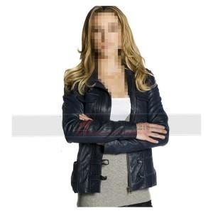 Lost Girl Zoie Palmer (Lauren) Jacket
