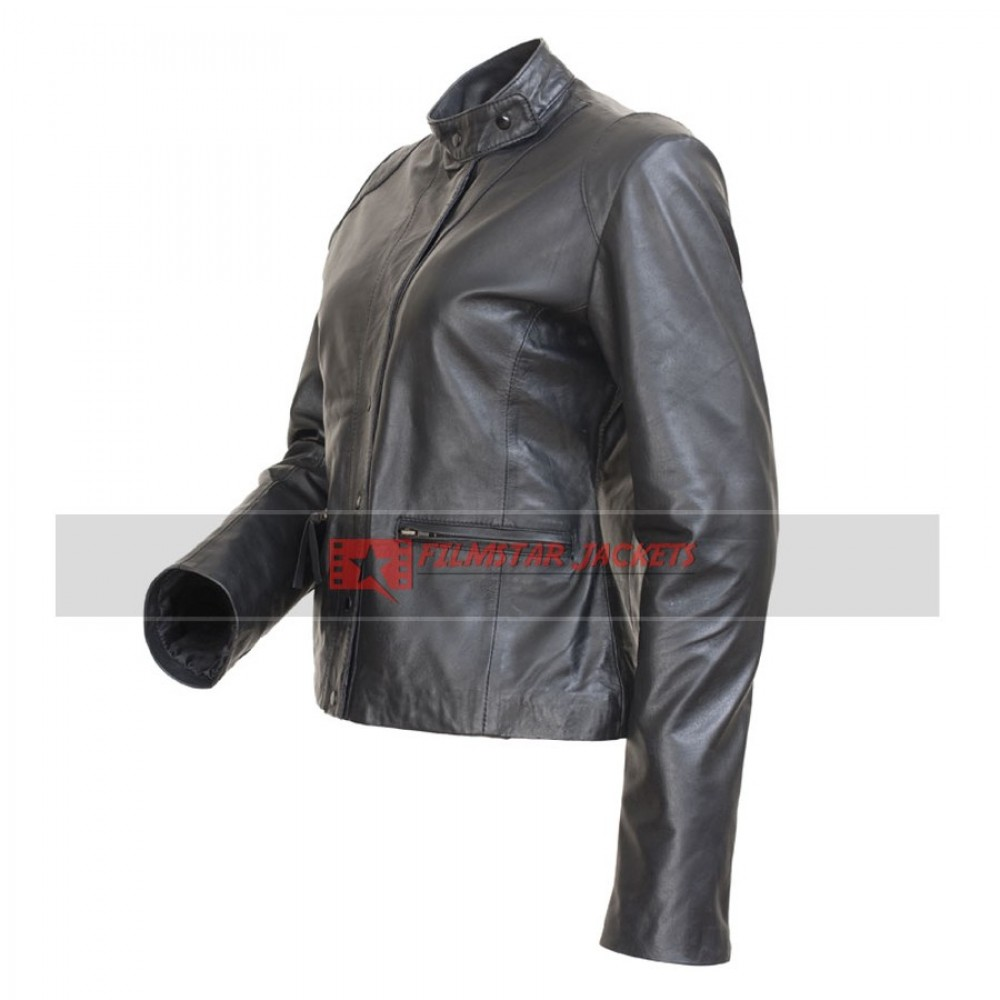 The Mentalist Robin Tunney Jacket