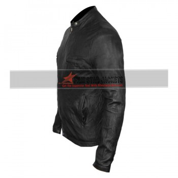 17 Again: Oblow (Zac Efron) Black Jacket
