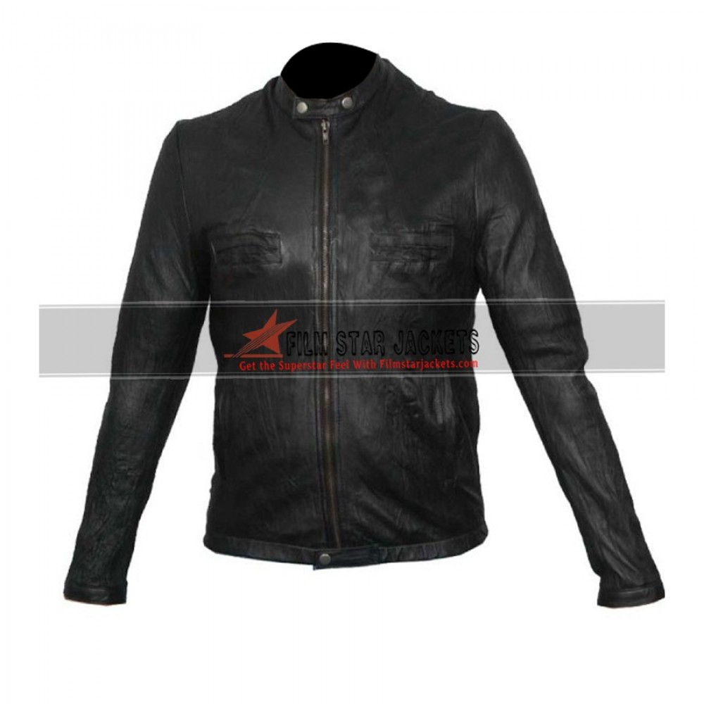 17 Again: Oblow (Zac Efron) Black Jacket