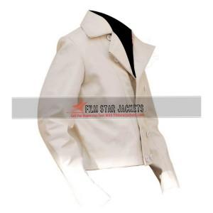 3:10 to Yuma: Ben Foster (Charlie Prince) White Jacket