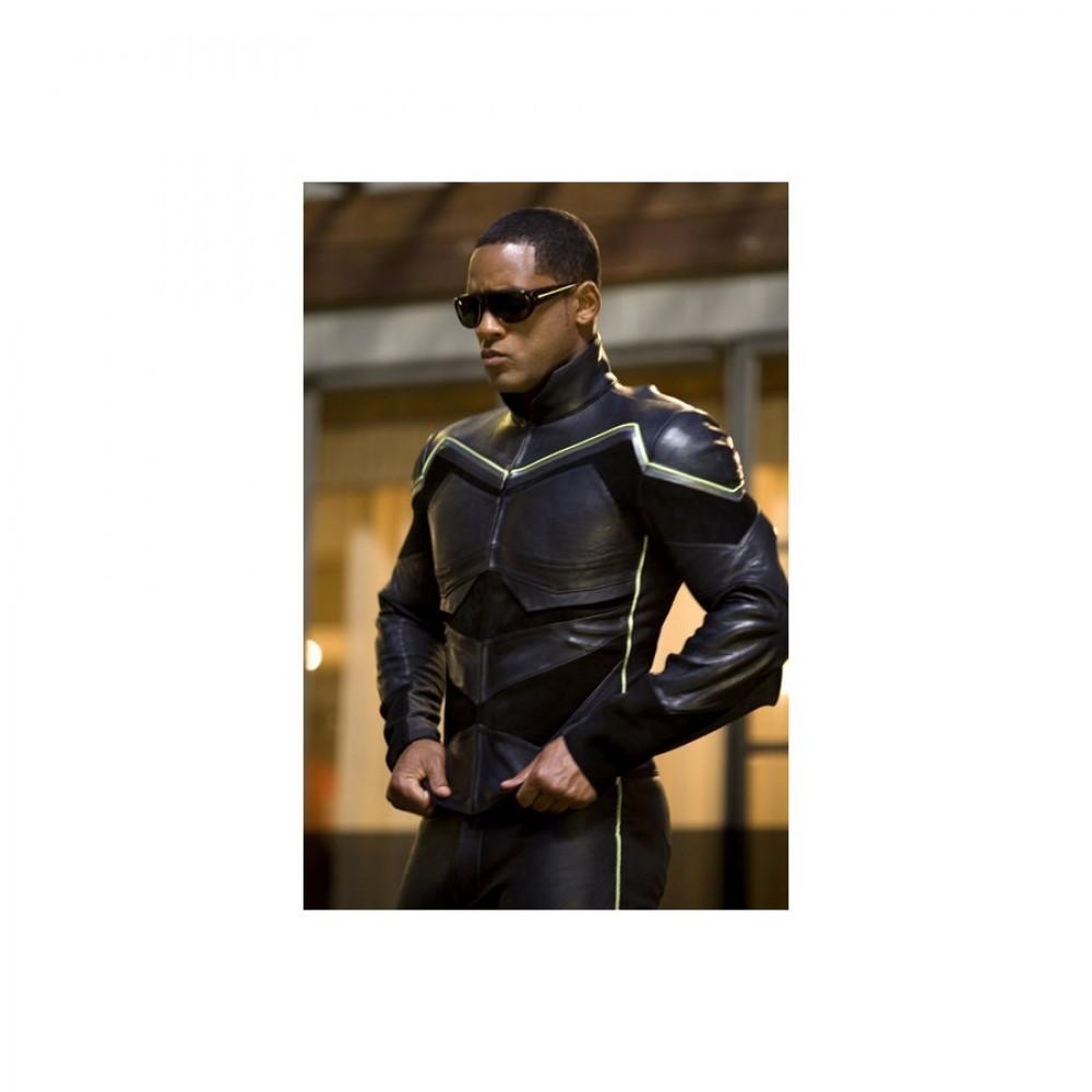 Hancock Will Smith Jacket - Costume