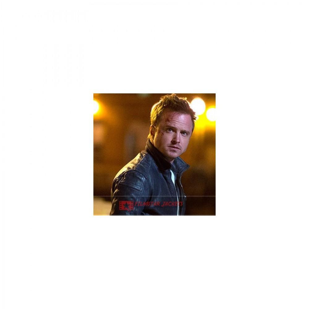 Need For Speed Aaron Paul Jacket
