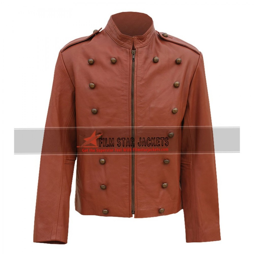 The Rocketeer Billy Campbell (Cliff) Jacket