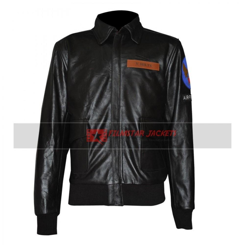 Great Escape Steve McQueen Jacket