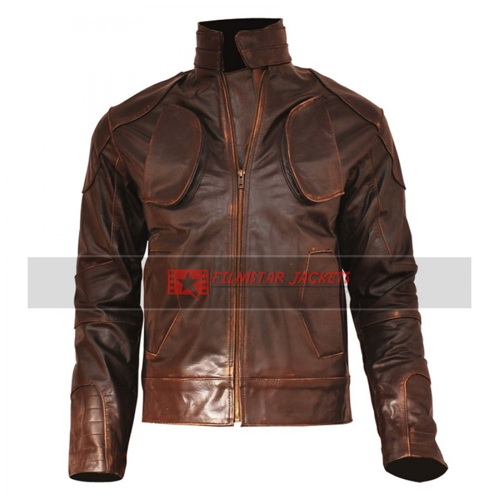 Lockout Guy Pearce Jacket