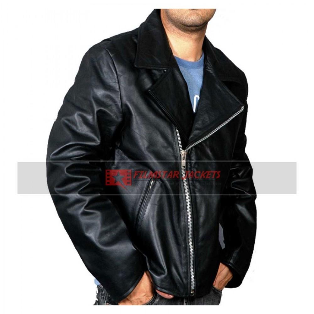 Ghost Rider Johnny Blaze Jacket