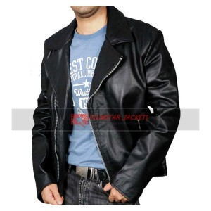 Ghost Rider Johnny Blaze Jacket