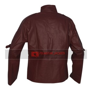 Guardians of the Galaxy Star Lord Jacket (Chris Pratt)