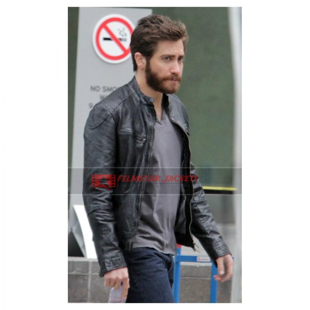 Enemy Jake Gyllenhaal Jacket