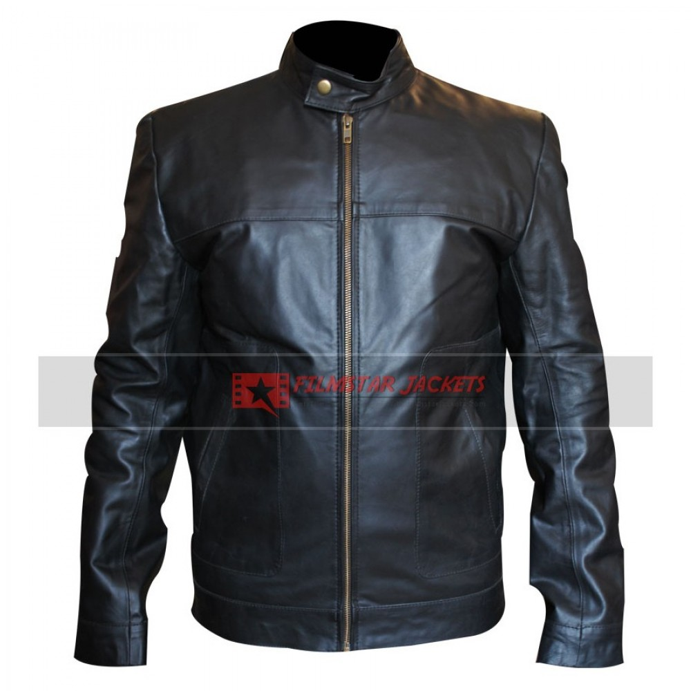 This Means War Tom Hardy Jacket