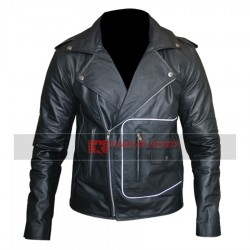 Grease John Travolta (Danny Zuko) T-Birds Jacket