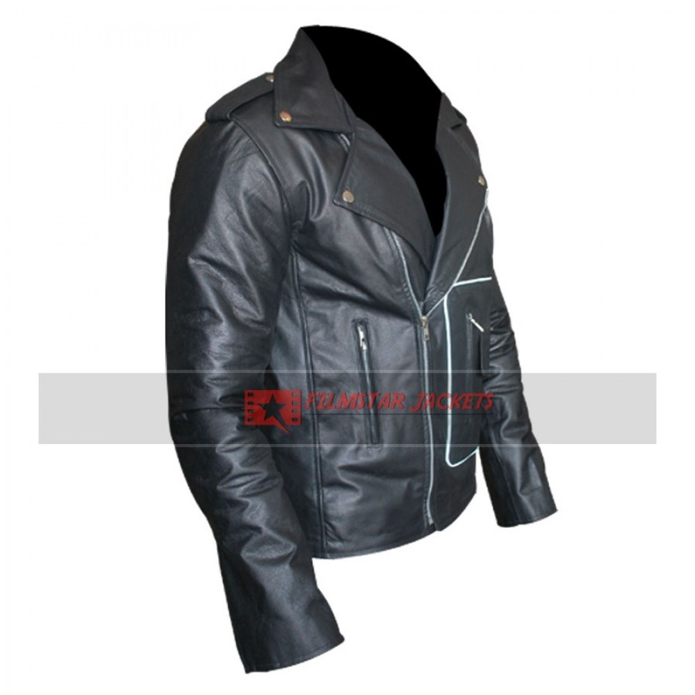 Grease John Travolta (Danny Zuko) T-Birds Jacket