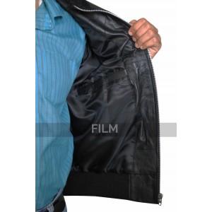 Spectre 007 Daniel Craig (James Bond) Black Jacket