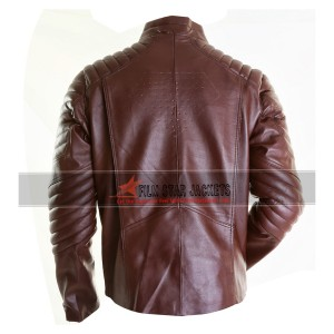 Superman SmallVille Brown Jacket