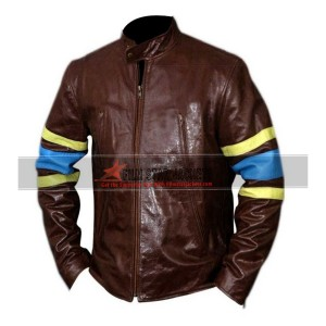 X-Men The Last Stand Wolverine Jacket