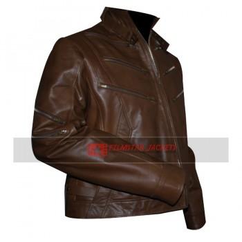 Arrow Season 2 Michael Jai White Jacket