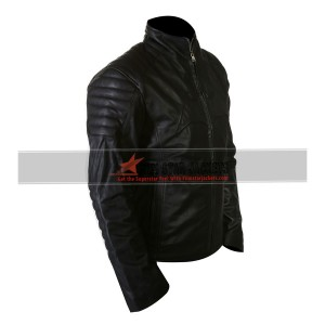 Batman Begins Christian Bale Jacket