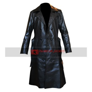 Buffy The Vampire Slayer Spike Coat