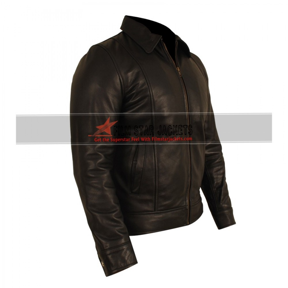Californication David Duchovny Jacket