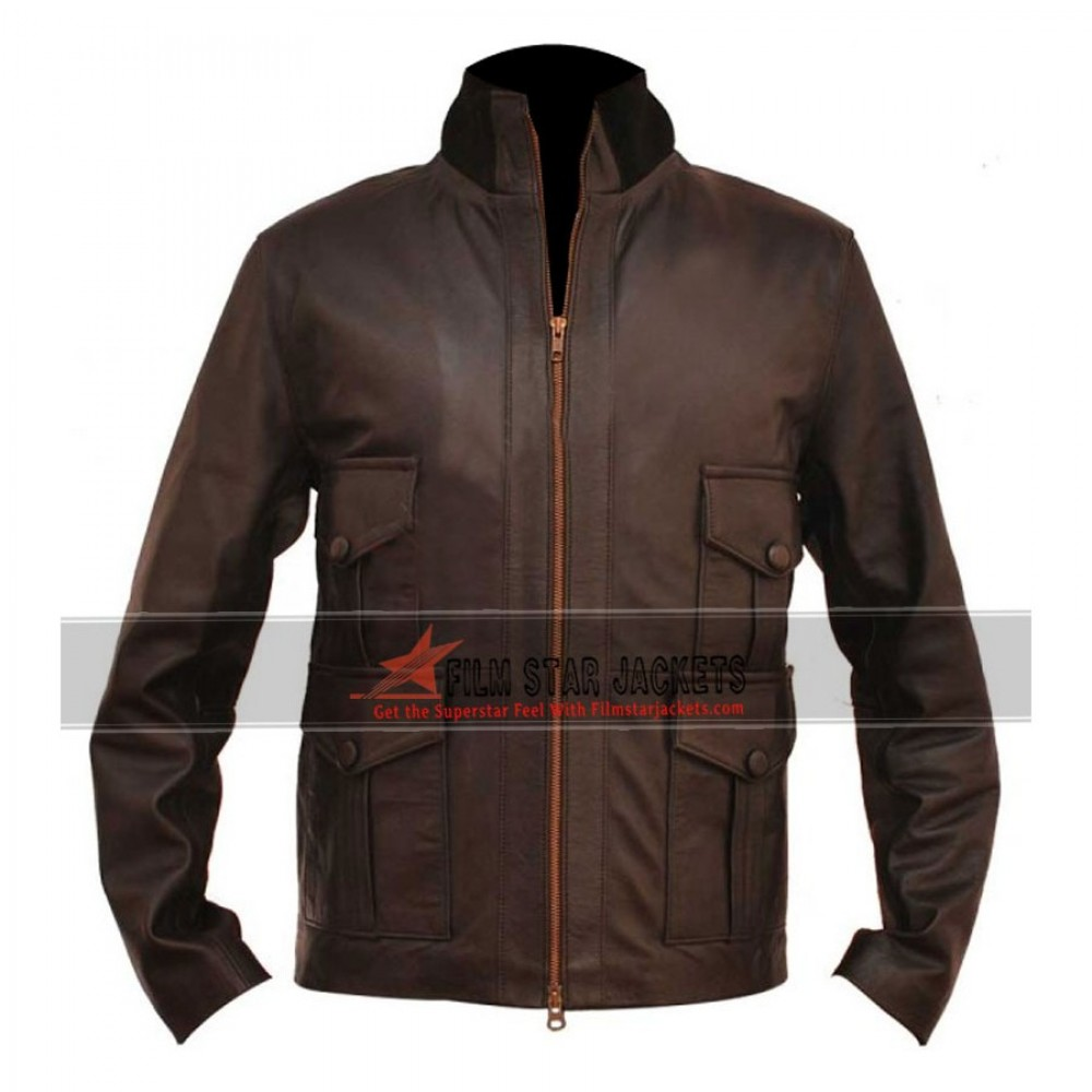 Casino Royale Daniel Craig Jacket