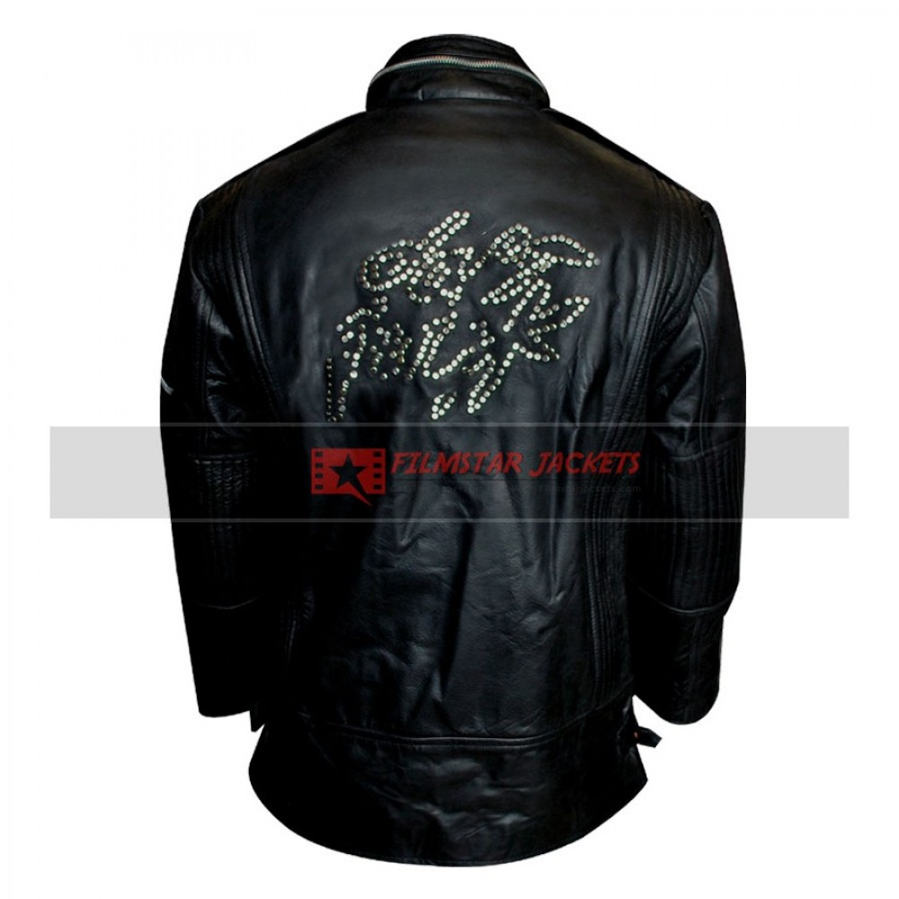 Daft Punk Alive 2007 (Tour) Jacket