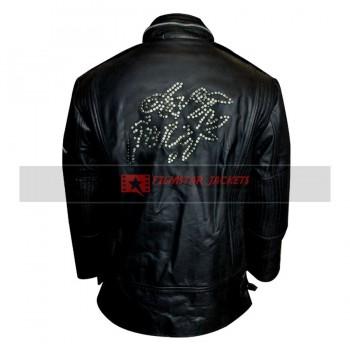 Daft Punk Alive 2007 (Tour) Jacket