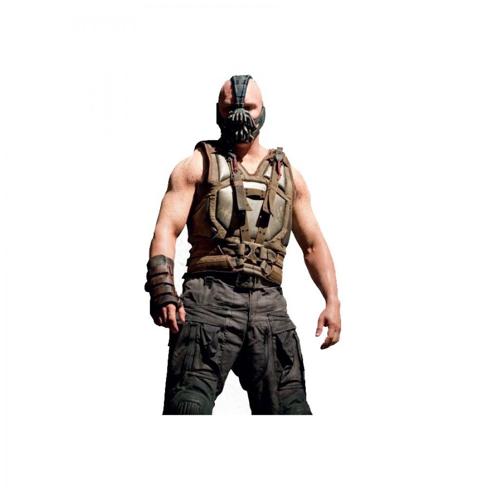 The Dark Knight Rises Two tone Bane Vest