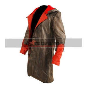 DMC – Devil May Cry Coat
