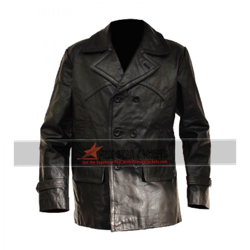 Doctor Who Christopher Eccleston Jacket