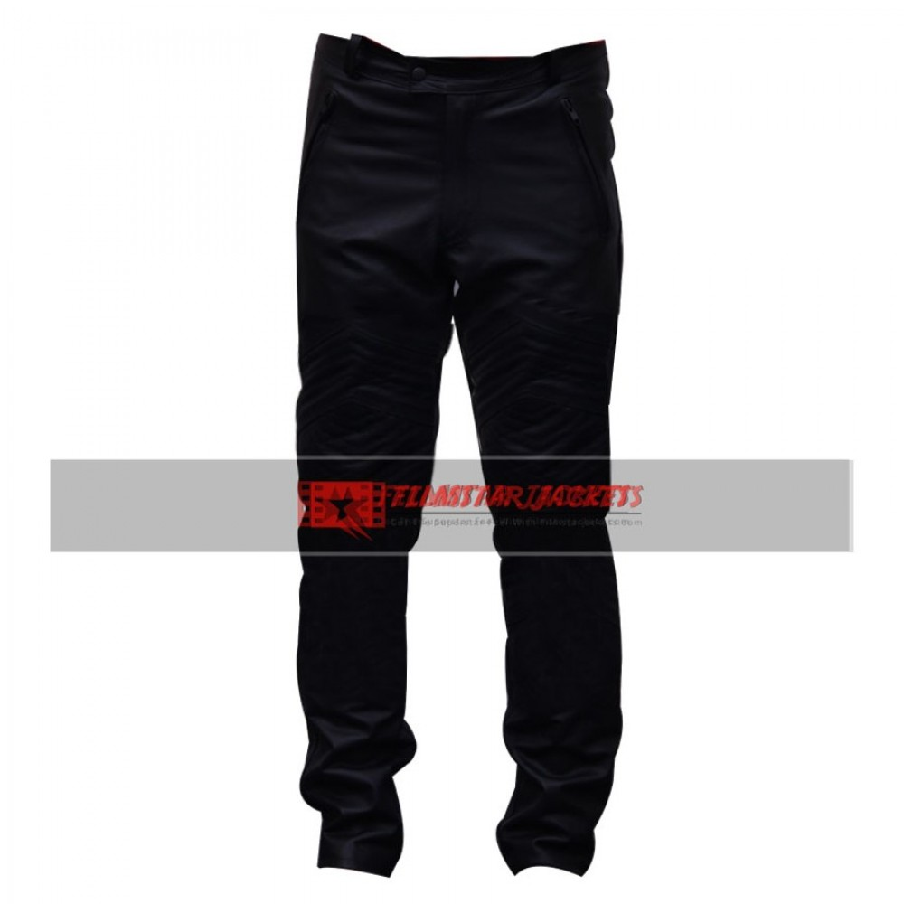 Farscape John Crichton (Ben Browder) Leather Pant