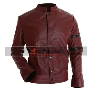Fast and Furious Dominic Toretto Red Jacket