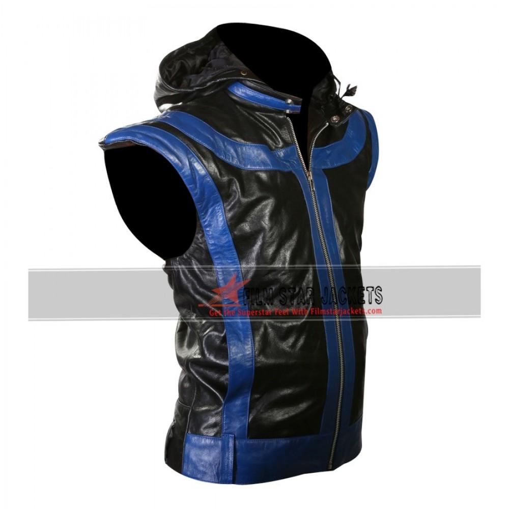 The FP Brandon Barrera (BTRO) Jacket