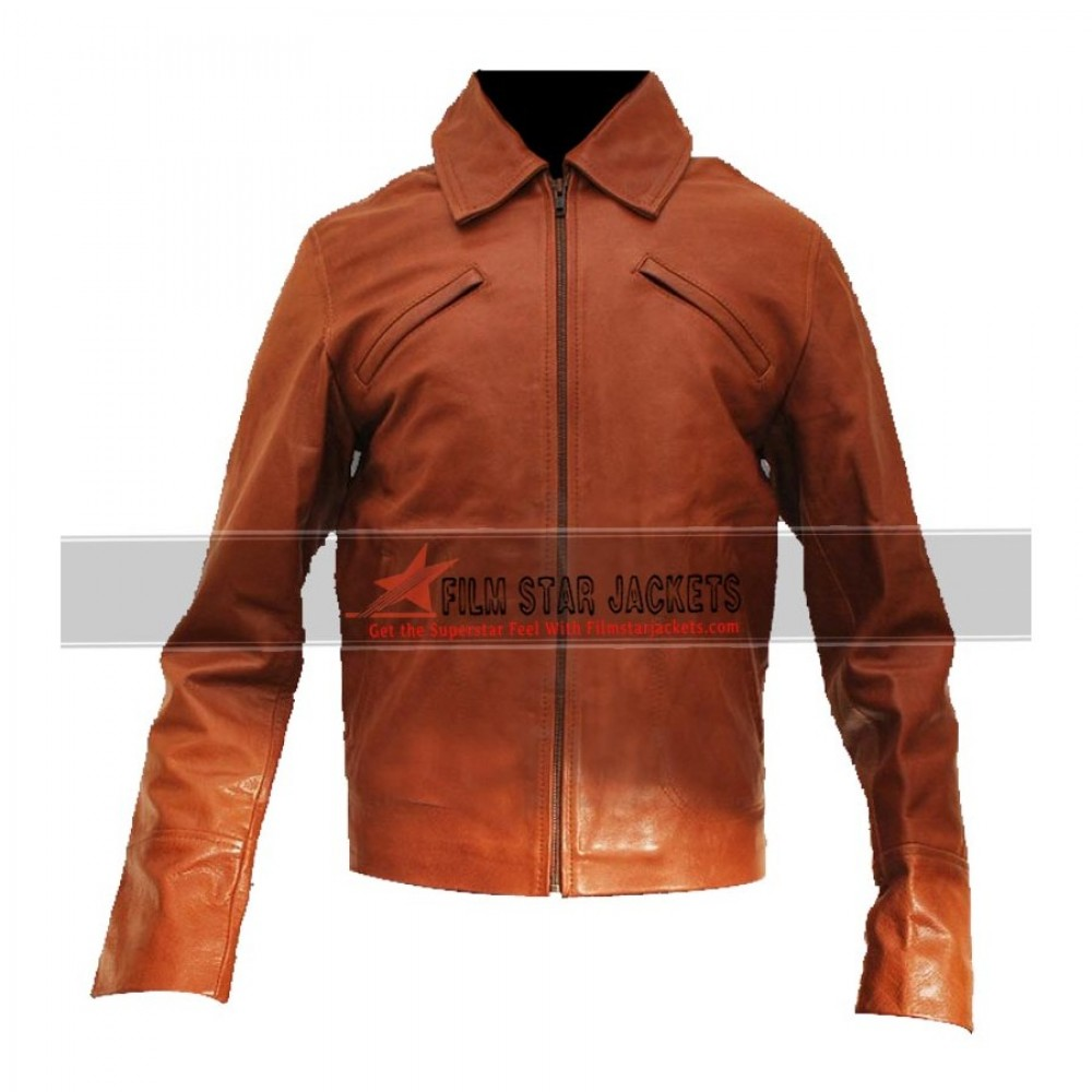 Inception Arthur (Joseph Gordon‑Levitt) Jacket Sale