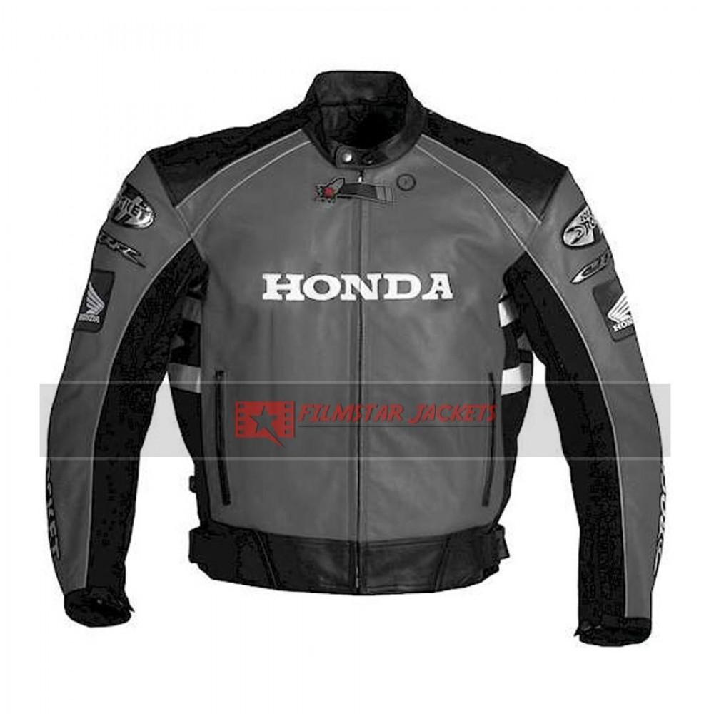 Joe Rocket Honda Replica Jacket