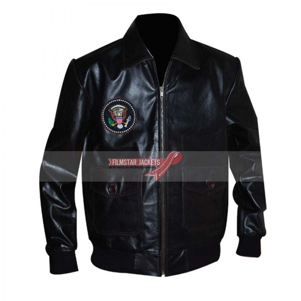 John F.Kennedy Bomber Jacket