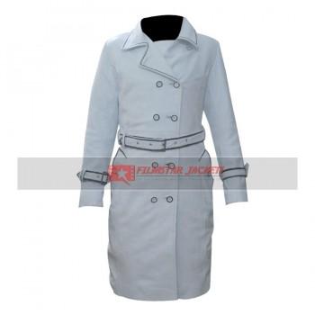 Kill Bill Daryl Hannah White Coat