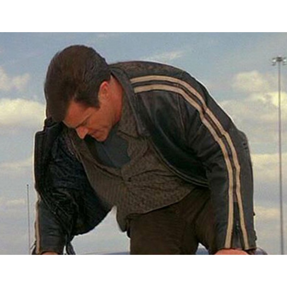 Lethal Weapon 4 Martin Riggs (Mel Gibson) Jacket