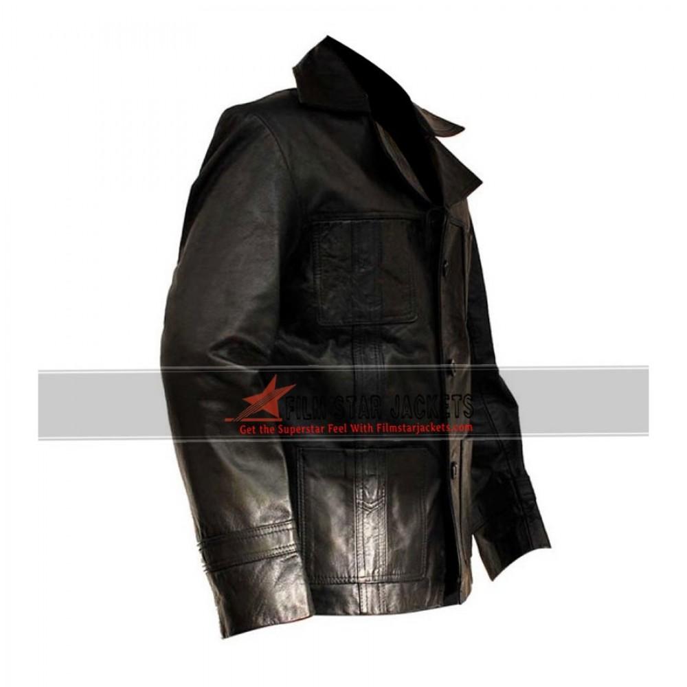 Life on Mars Sam Tyler (John Simm) Jacket
