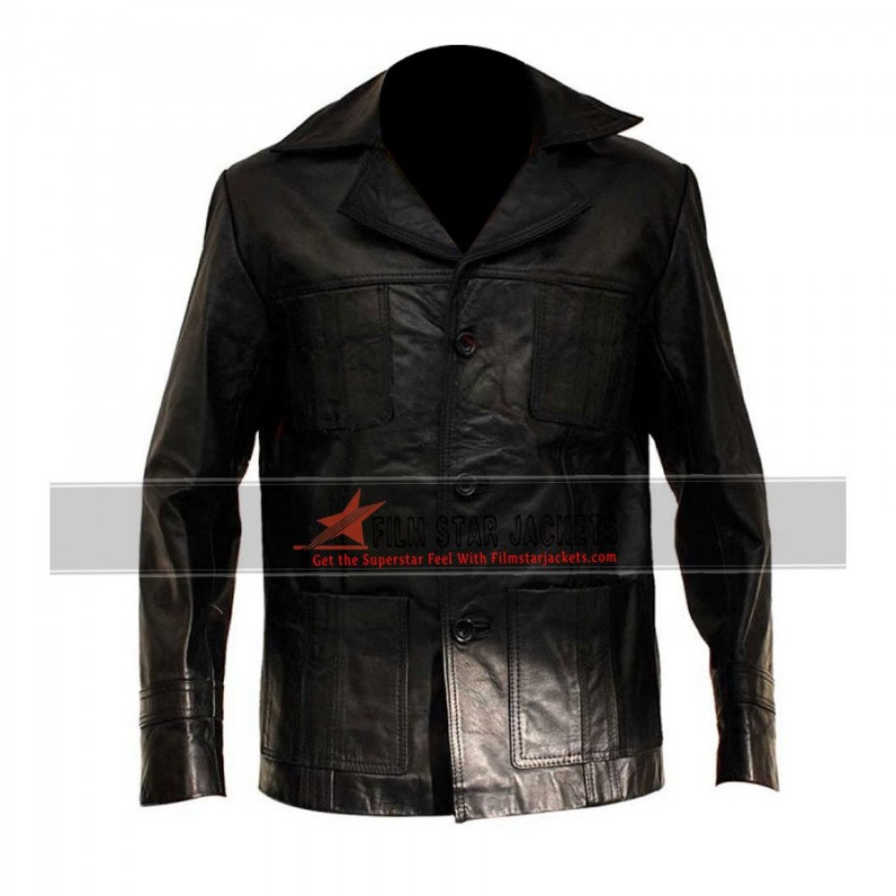 Life on Mars Sam Tyler (John Simm) Jacket
