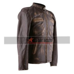 Contraband Mark Wahlberg Jacket