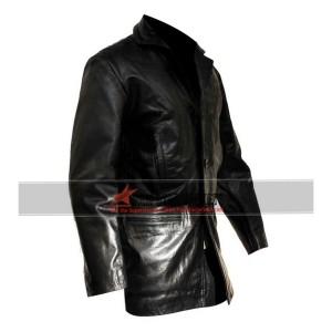 Max Payne Mark Wahlberg Jacket