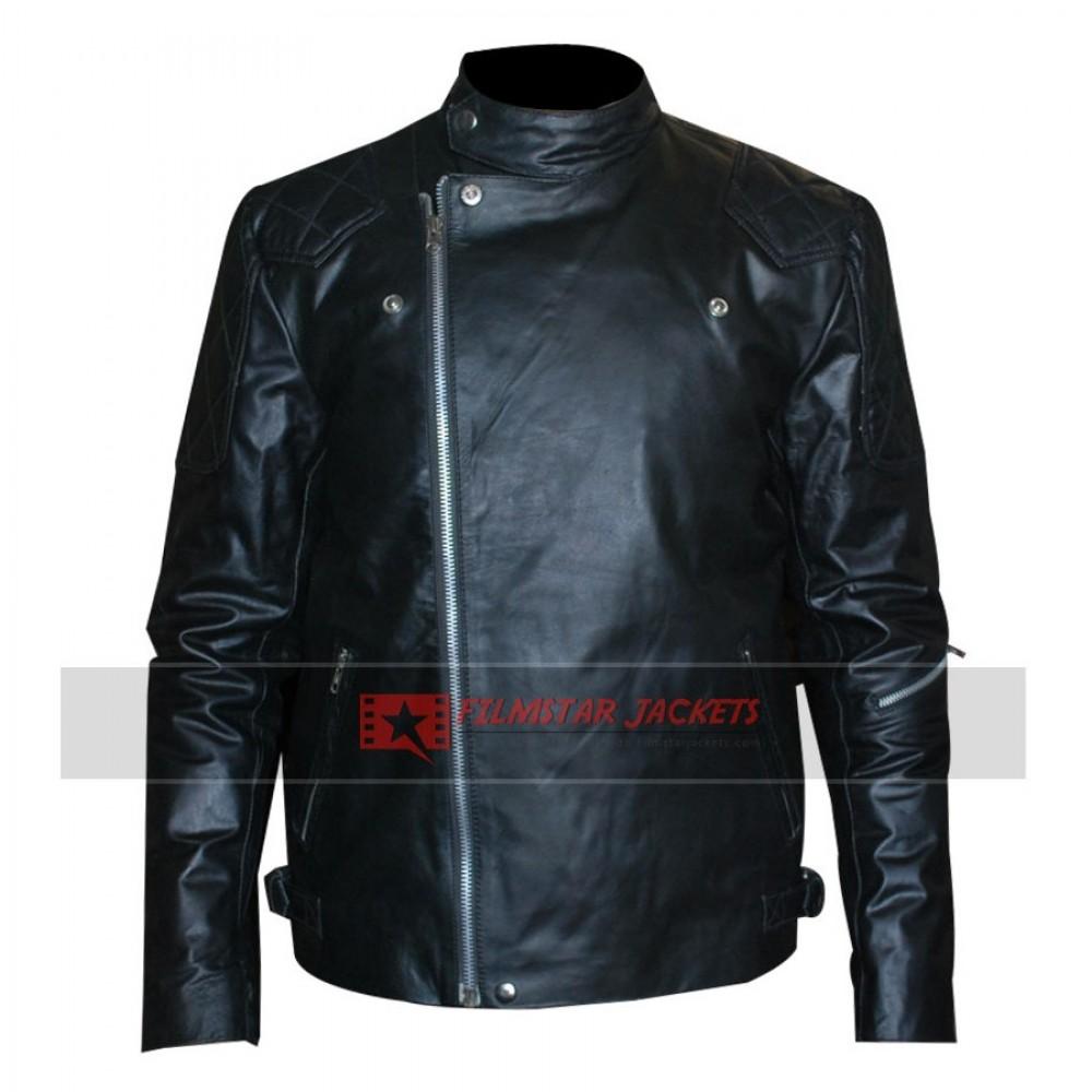 Metal Gear Solid V Snake Jacket