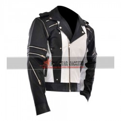 Replica Michael Jackson Pepsi Commercial Jacket